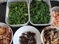 How to make EFO RIRO  (Spinach & Kale ) // Nigerian recipes/ Efo Riro Twist