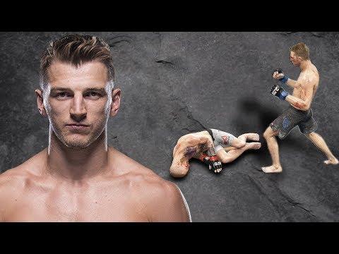 EA UFC 3 - Possible Hidden Gem? - Daniel Hooker!