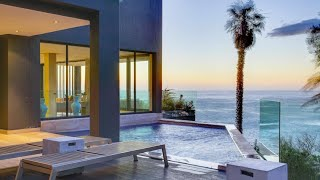 Luxury House for Sale in Camps Bay - 15 Houghton View