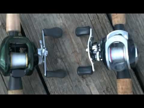 Summertime Smallmouth and Largemouth Bass Fishing