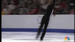 Adam Rippon 2008 U.S. Nationals Exhibition