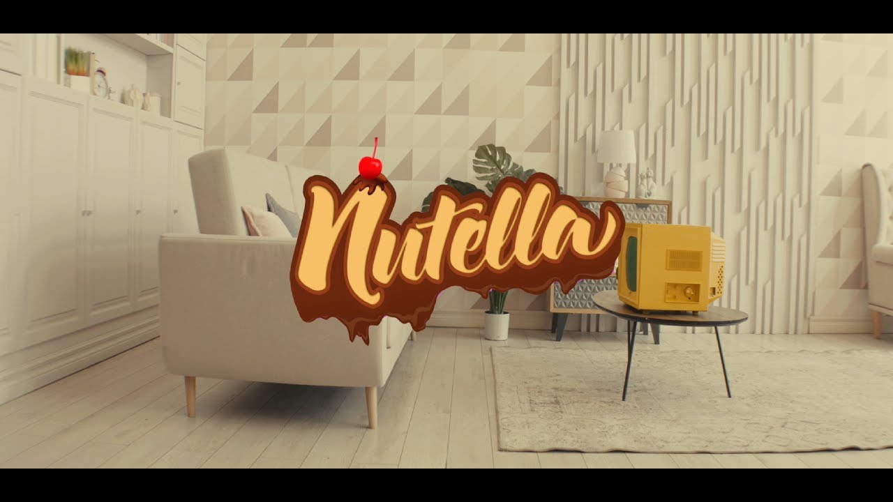 GABI feat Marvin Mr. Romantic - Nutella (ПРЕМЬЕРА КЛИПА 2019)