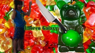 ABC Gummy Bears