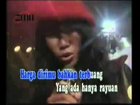 Anggun C Sasmi   Tua Tua Keladi   YouTube