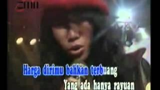 Download Video Anggun C Sasmi   Tua Tua Keladi   YouTube MP3 3GP MP4