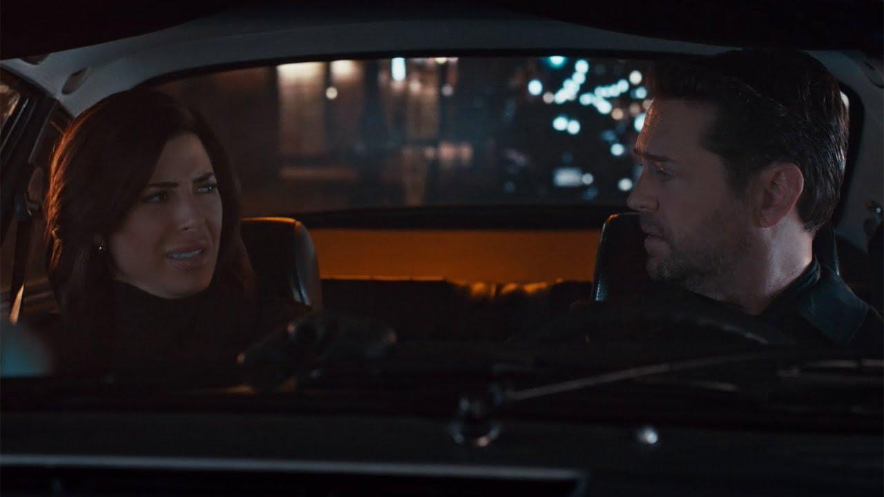 Download 'Private Eyes' Season 4 Teaser Trailer   New Season Monday November 2