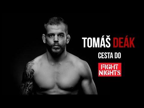 Tomas Deak -