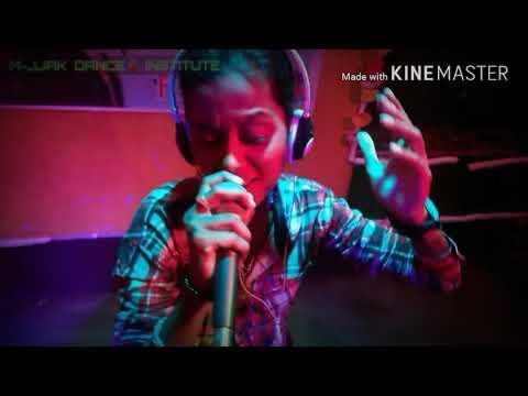 Dhire Dhire  chal re Samaya     chocolate 🍫 movie    M-JJAK DANCE 💃INSTITUTE    SINGER :-DONA   