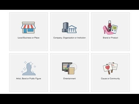 Mẹo Facebook : Cách chuyển tài khoản Facebook cá nhân thành Fanpage