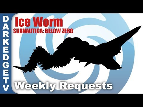 Download Subnautica Below Zero Horrifying New Leviathans Amp