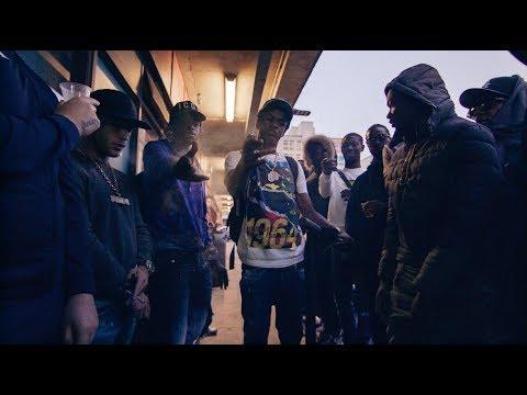 #OFB - Bandokay | YO⭕ (Prod. Craftadicts Beats) [Official Music Video]: OFB