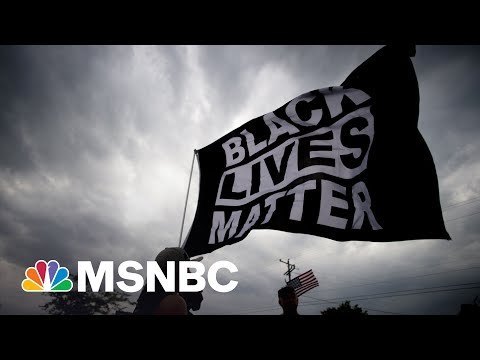 Why Race In America May Become A Critical 2022 Election Issue