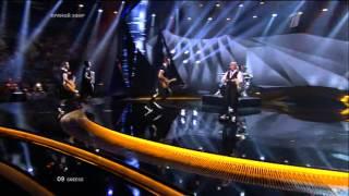 ГРЕЦИЯ - Koza Mostra и Агафонас Иаковидис -