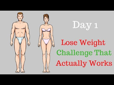 7-day-weight-loss-challenge,-day-1-–-weight-loss-journey