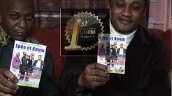 SPOT SOIREE DEDICACE EPEE & KOUM du 17 Novembre 2012