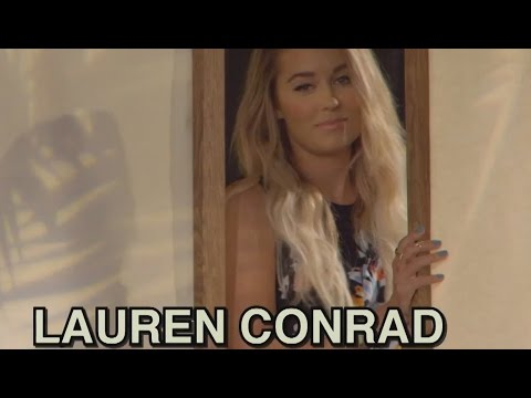 Lauren Conrad Part 1 | The Eric Andre Show | Adult Swim