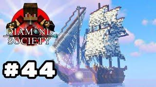 Naval Warfare | Diamond Society S3 E44