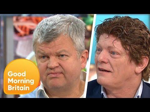 Do People Hate Vegans?   Good Morning Britain