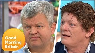 Do People Hate Vegans? | Good Morning Britain