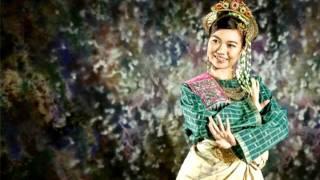 Flowers of Malaysia - Rasa Sayang