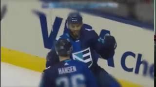Europe vs USA 3:0 ( World Cup of Hockey) HIGHLIGHTS