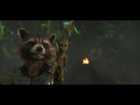 Les Gardiens de la Galaxie Vol.2 – Nouvelles images du film (VF) streaming vf