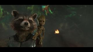 Les Gardiens de la Galaxie Vol.2 – Nouvelles images du film (VF)