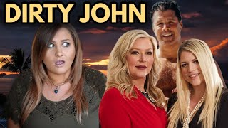 Online Dating Nightmare: The Dirty John Story