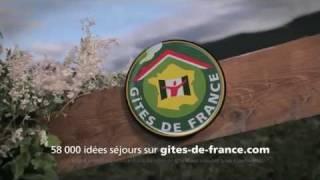 Gîtes de France en famille, et vos vacances prennent un autre sens
