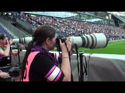 How to shoot News Pictures - Red Bull Illume