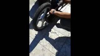 Motore truccato per Piaggio (si)