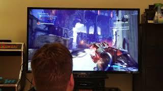 GeForce Now Shield TV- Doom
