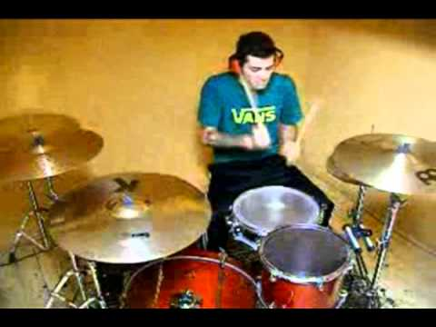 Amber Pacific - An Anthem For The Young At Heart (Tom Drum Cover)