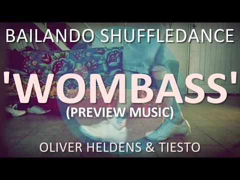 Bailando Shuffle #15 | WOMBASS (de Oliver...
