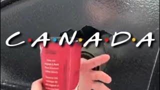 """Gambar cover Canada """"Friends"""" intro"""