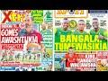 MICHEZO Magazetini Alhamis7/10/2021:Stars Piga Hao Benin Twenzetu Qatar...