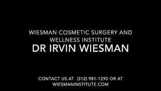 Liposuction in Chicago at Wiesman Cosmetic Surgery and Wellness Institute Thumbnail