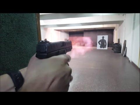 Nueva Beretta APX 9mm - Armas en Español
