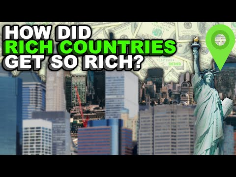 The Richest Countries In The World All Have THIS In Common