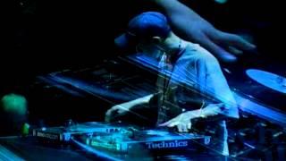 2000 - DJ Khalid (Morocco) - DMC World DJ Final