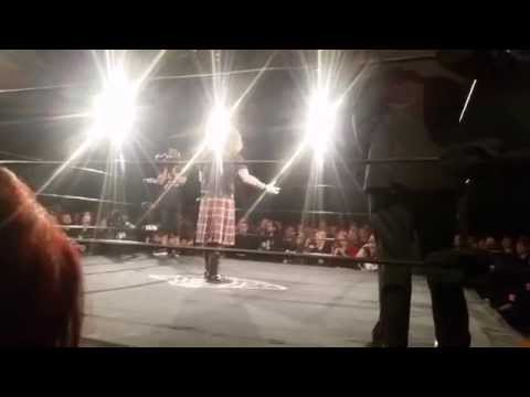 ICW Fear & Loathing 5 4th November 2012 full show review, results, and highlights #ICW from YouTube · Duration:  23 minutes 26 seconds