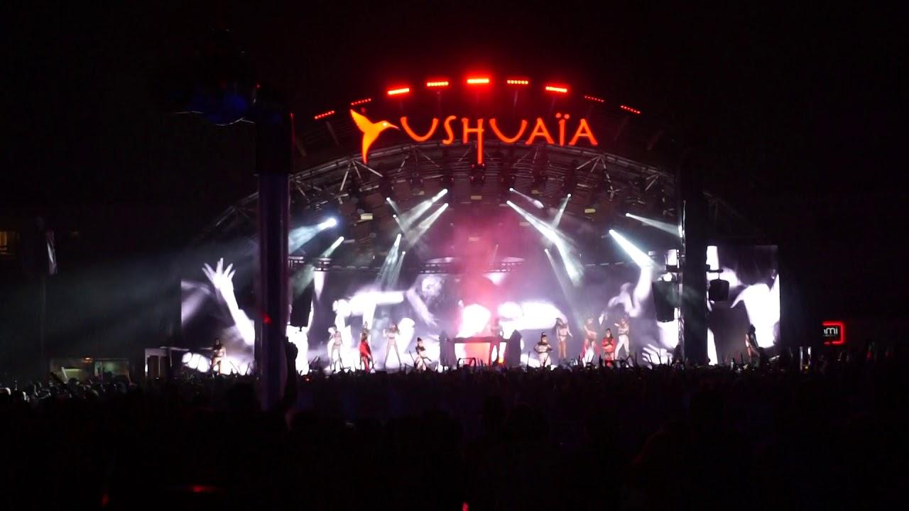Download Ushuaia Ibiza BIG 2019 David Guetta 10