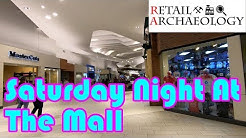 Saturday Night At The Mall: Arizona Mills | Retail Archaeology