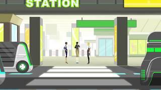 Our Closet ~オシャレを楽しむ未来の提案~ - A Futuristic Solution for Fashion Needs thumbnail