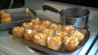 Storing Cheese Part Ii (reload) Canning Cheddar/mozerella