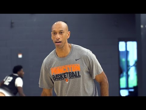 Back to Basketball: Kerry Kittles