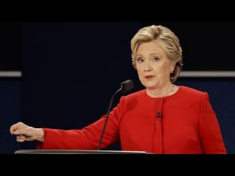 'Joe the Plumber': Clinton doesn't share middle class values