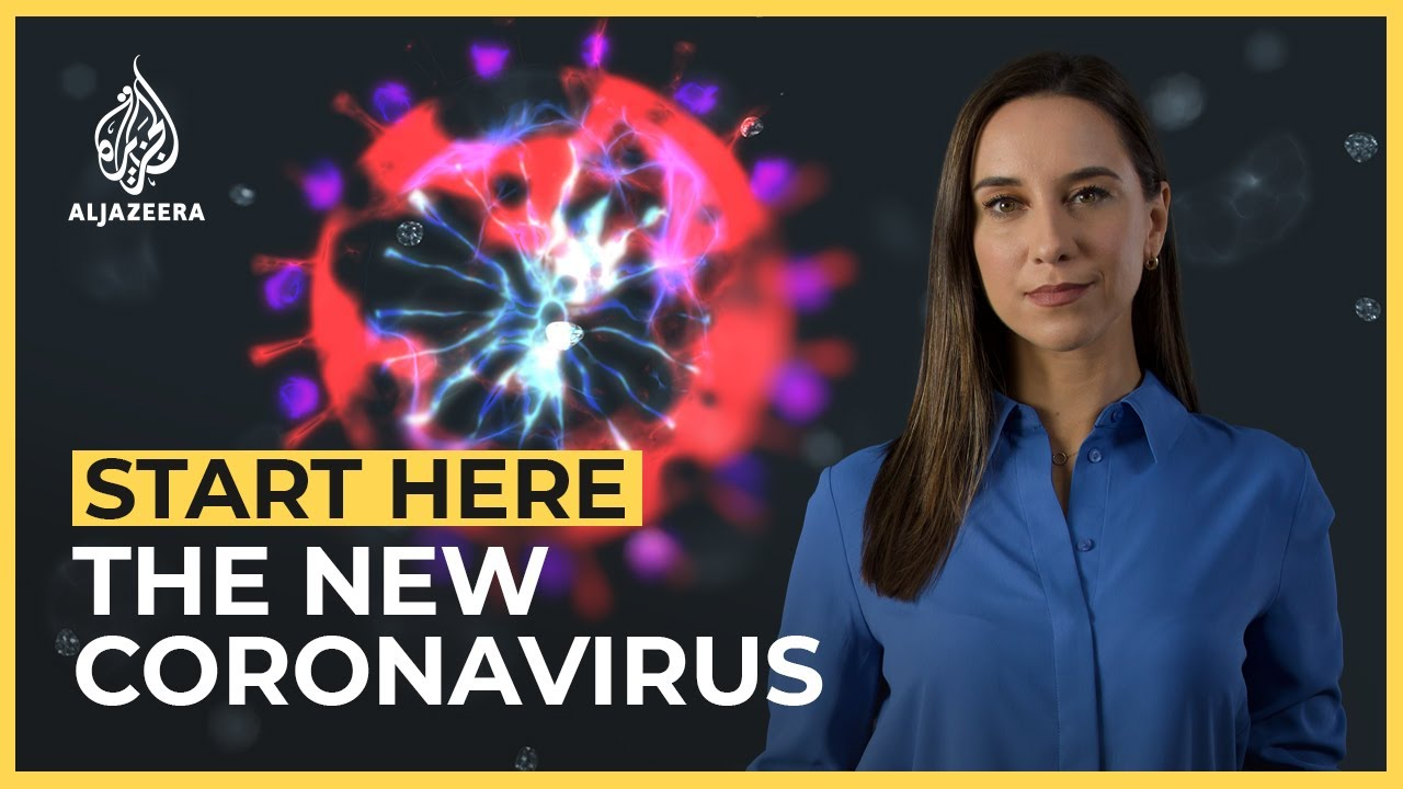 Confused about the Coronavirus? | Start Here