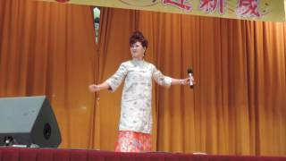 Civilized culture - Singing 鳳閣恩仇未了情(快版) (170115 DSCN2761)