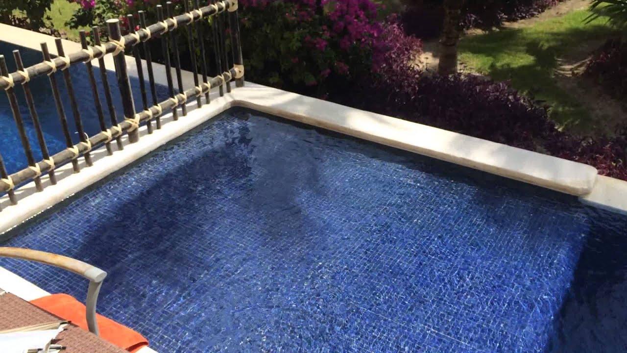 Riviera Pool dreams riviera cancun resort spa plunge pool 1130 review